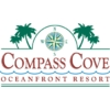 Compass Cove Logo