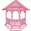 Gazebo Inn Logo