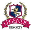 Legends Resort Logo
