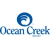 Ocean Creek Resort Logo
