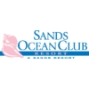 Sands Ocean Club Resort Logo