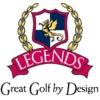 Heathland Course at the Legends Resort Logo