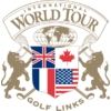 World Tour Golf Links Logo