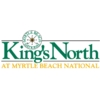 King's North at Myrtle Beach National Logo