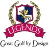 Moorland Course at the Legends Resort Logo