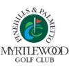 Pine Hills Course at Myrtlewood Golf Club Logo