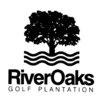 River Oaks Golf Plantation Logo