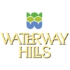 Waterway Hills Golf Club Logo
