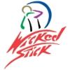 Wicked Stick Golf Links Logo