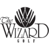 Wizard Golf Logo