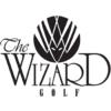 Wizard Golf Logo
