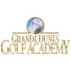 Grande Dunes Golf Academy Logo