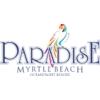 Paradise Resort Logo