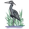Heron Point Golf Club Logo