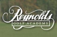 Reynolds Golf Academy logo